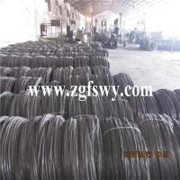 Buy cheap Soft Black Annealed Tie Wire from wholesalers