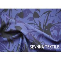 Buy cheap Colorful Designs Recycled Lycra Fabric Semi Dull For Graphic Pant product