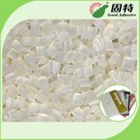 Buy cheap 7085-85-0 Hot Melt Glue For Bookbinding , Hot Melt Adhesives In Bookbinding China glue from wholesalers