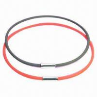 Buy cheap Choker Necklaces, Customized Logos Welcomed, SGS and RoHS Marks product
