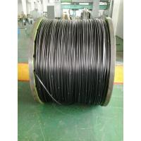 Buy cheap RG540 Braid Cable for CATV / CCTV, 75 ohm DBS Direct Broadcasting Satellite Cable, CATV Coaxial Cable product