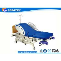 Buy cheap Multi - Purpose Hydraulic Electric ob gyn exam table for Gynecology Operating Room from wholesalers