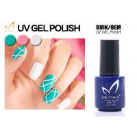 15ml UV LED Gel Nail Polish For Personal Use Home Gel Nails Natural Look