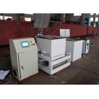 Buy cheap Tilting Type Zinc Coating Machine For Zinc Flake Coating Max Capacity 500 Kg / H product