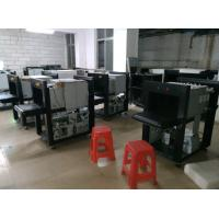Buy cheap ABNM-5030A X-ray baggage screening machine, luggage scanner Parameters: 1, product