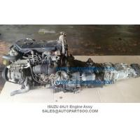 Buy cheap Genuine ISUZU 4HJ1 ENGINE ASSEMBLY, DIESEL ENGINE ASSY MOTOR DEL ISUZU 4HJ1 from wholesalers