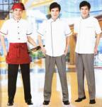 Buy cheap Hotel/restaurant Uniform from wholesalers