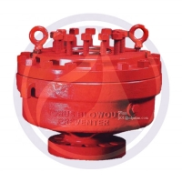 Buy cheap API Oilfield equipment Blowout Preventer Annular BOP Well control equipment from wholesalers