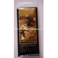 Buy cheap Professional Cigar Humidor Bags With Gravure printing Hot Sale In USA For Cigars Moisturizing from wholesalers