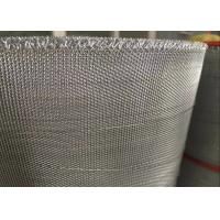 Buy cheap Electric Galvanized Window Screen 30Mesh * 30Mesh * 1 . 2M * 20M * 6 . 5kg As Insect Screen from wholesalers