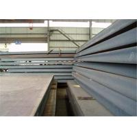 Buy cheap Astm Hot Rolled Carbon Steel / Wear Resistant Stainless Steel Plate from wholesalers
