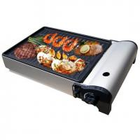 Buy cheap Portable Outdoor Gas Barbecue Grill from wholesalers