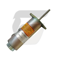 Buy cheap 110-6465 110-6466 Fuel Stop Solenoid product