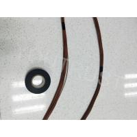 Buy cheap OEM Black Dry Vinyl Harness Tape Jumbo Roll Automotive Vinyl Tape product