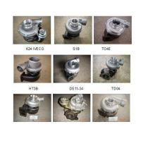 Buy cheap Turbocharger And Repair Kits from wholesalers