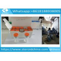 Buy cheap Bodybuilding Cjc 1295 Without Dac Peptides Cutting Cycle Steroids Powder Polypeptide from wholesalers