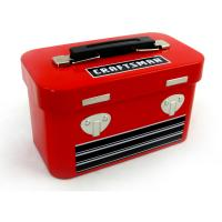 Buy cheap metal lunch tin box from wholesalers