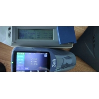 Buy cheap Concave Grating YS3060 D/8 3nh Spectrophotometer from wholesalers