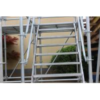 Buy cheap Unique Easy Formwork Scaffolding Systems Ring Lock Anti Corrosion Multi Purpose from wholesalers