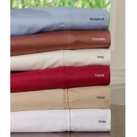 Buy cheap Cotton Sateen 1200 Thread Count Sheet Set (S-01) from wholesalers