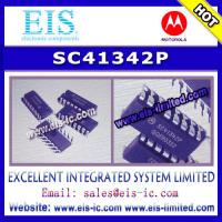 Buy cheap SC41342P - MOTOROLA - Encoder and Decoder Pairs CMOS product