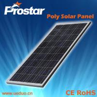 Buy cheap Polycrystalline Silicon Solar Panel 90W from wholesalers