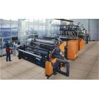 Buy cheap stretch film making machine from wholesalers