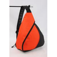 Buy cheap Triangle Sling Backpack Single Strap Backpack - HAB13563 from wholesalers