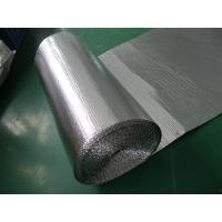 Buy cheap Waterproof double sided aluminum foil under deck insulation from wholesalers