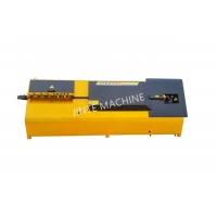 Buy cheap Multi Blade Iron Stirrup CNC Wire Bending Machine from wholesalers