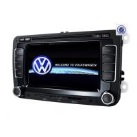 Buy cheap VW DVD Car Audio Navigation Car DVD Player Wifi 3G Providers from wholesalers