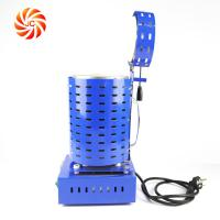Buy cheap JC-K-110-1 copper melting furnace small electric mini melting furnace from wholesalers