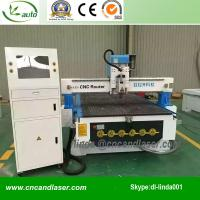 Buy cheap woodworking cnc router engraver machine from wholesalers