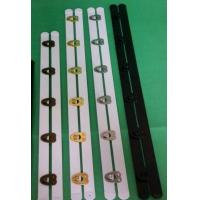 Buy cheap Busk/flat steel bone/spiral bone/corset accessory from wholesalers