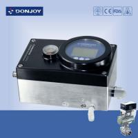 Pneumatic valve positioner  0 / 4-20mA,IL-Top-S Controller, Aluminum Actuator Controller