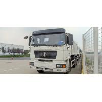Buy cheap White F2000 6X4 Dump Truck  21-30 Tons Euro 2 Right Hand Drive Tipper from wholesalers
