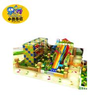 Buy cheap Kids Ropes Adventure Indoor Playground Set , Toddler Indoor Playground from wholesalers