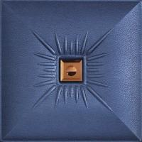 Buy cheap Easy installation lightweight soundproofing 3D Leather Wall Panels from Wholesalers