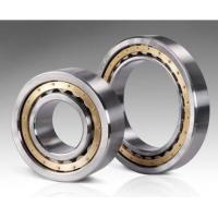Buy cheap Rubber Sealed Agricultural Machinery Bearing NA209 20 Mm Spherical Ball Bearing from wholesalers