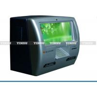 Buy cheap Custome Logo Ticket Dispenser Kiosk / Wireless Queue Management System from wholesalers