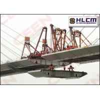 Buy cheap Hydraulic Marine Deck Crane for Assembling Construction , Deck Mobile Crane from wholesalers