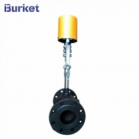 Buy cheap 4-20ma German Baelz electric controll Actuator hot oil Temperature Regulating Valve For Setting machine from wholesalers