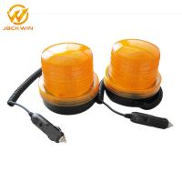 Buy cheap Revolving & Flashing Amber Car Emergency LED Strobe Warning Lights High Brightness from wholesalers