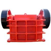 Buy cheap 2013 Hot sale jaw crusher for sale from wholesalers