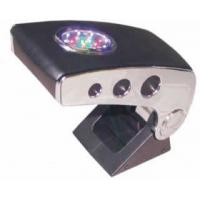 Buy cheap ARM REST TOBO-9001 with led light from wholesalers