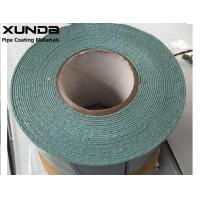 China Blue / Green Pipeline Anti Corrosion Tape Anti Corrosive Tape And Paste For Flange on sale