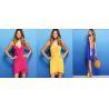 Buy cheap Summer Woman ONE Piece Beach Bath Towel Condole Bath Skirt Creative Magic Towel 140*70cm from wholesalers