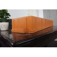Buy cheap 2 - Channels Ming Core Tray For Geological Core Sample Storage High Strength from wholesalers