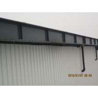 Buy cheap Galvanized ISO Sandwich Panel Steel Structure Construction from wholesalers