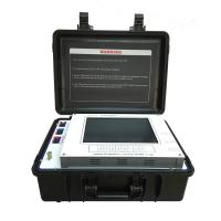 Buy cheap GDVA-404 CT/PT current / power transformer Analyzer Transformer testing equipment from wholesalers